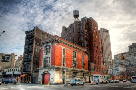 Ghostbusters_Firehouse