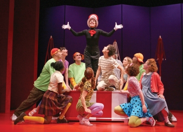 Theatreworks USA - Seussical